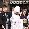 和装で結婚式をあげたい花嫁にとってヘアスタイルは衣装の次に大切