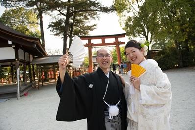 お客様の声 | 京都の結婚式 ワタ...
