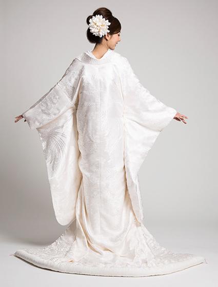 Wedding Kimono | Weddings | Kyoto Wakon Watabe Wedding
